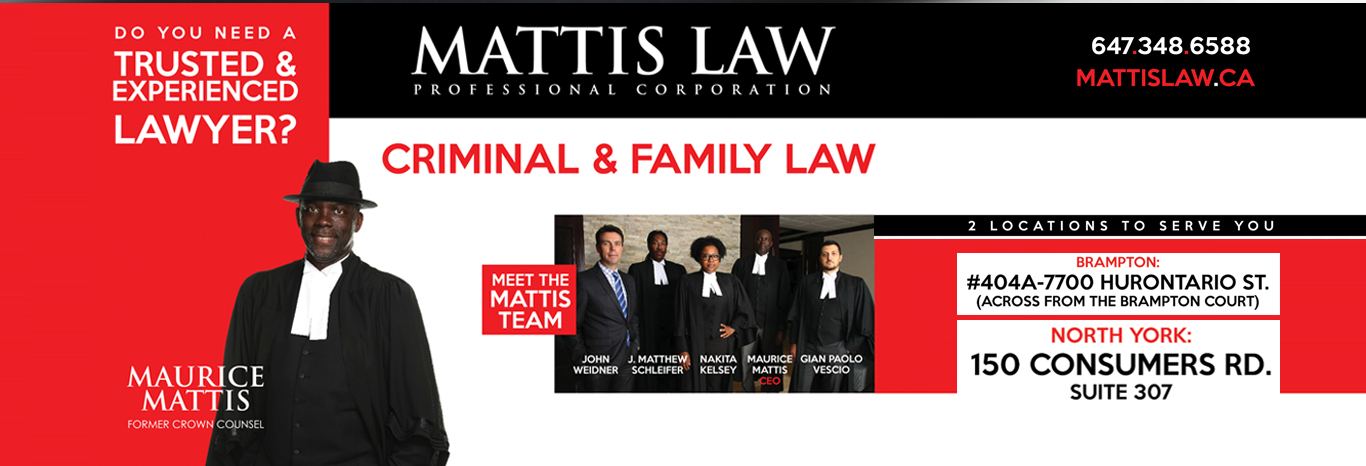 Law Firms in Toronto